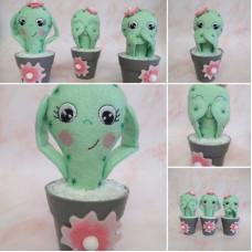 3 Wise Cactus