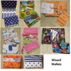 Wizard Wallets