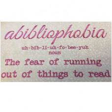 Abiliophobia