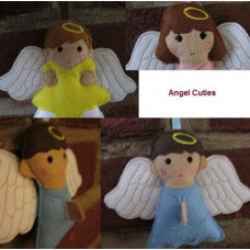 Angel Cuties