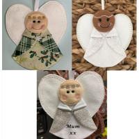 Angel Tree Hangers