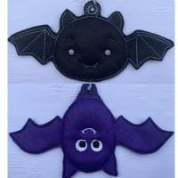 Bat Hangers