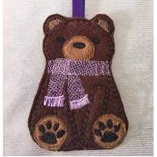 Bear Hanger