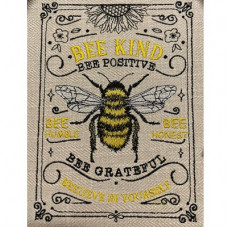 Bee Kind Wordart