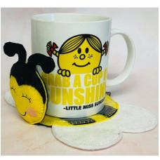 Bee Mug Coaster