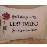 Best Friend Rose