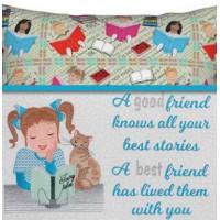 Best Friends Reading Set