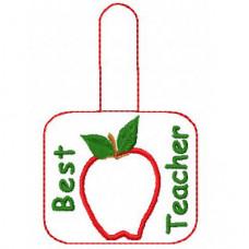 Best Teacher Key Tab