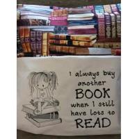Girl Book Sitter Set