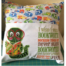 Reading Bookworm Set