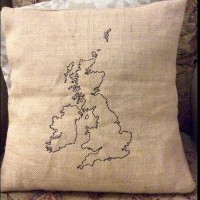 British Isles Outline