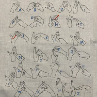 BSL – British Sign Language