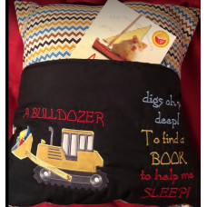 Bulldozer and Verse Set