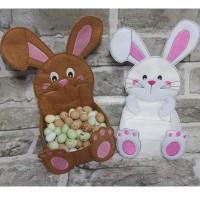 Bunny Sweet Tray