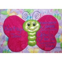 Butterfly Wings Messages
