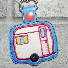 Caravan Key Tab