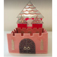 Castle Sweet Tray