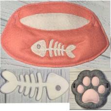 Cat Banner Accessories