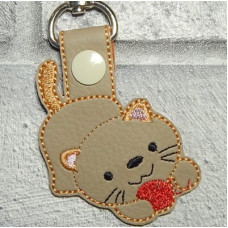 Cat Key Tab