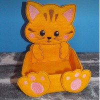 Cat Sweet Tray