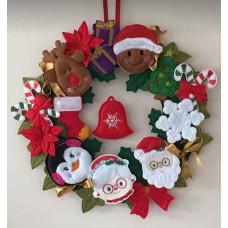 Christmas Hangers Addons