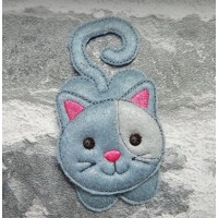 Curly Tail Cat Hanger
