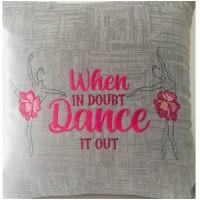 Dance it out Ballet Dancers
