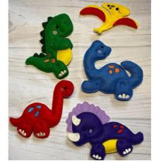 Dinosaur Huggers