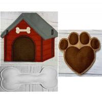 Dog Banner Accessories
