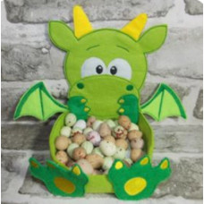 Dragon Sweet Tray