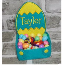 Easter Egg Sweet Tray