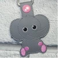 Elephant Key Tab