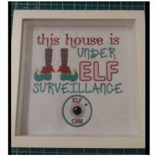 Elf Surveillance and Cam Set