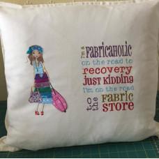 Fabricaholic Girl
