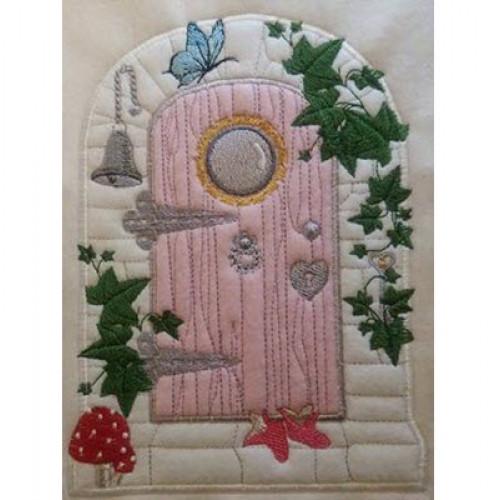 Fairy door 1 for Fairy door pattern