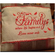 Family - Love Never Ends