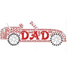 Daddy Sports Car