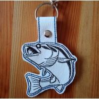 Fish Key Tab