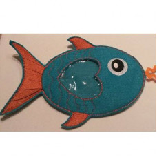 Fish Treat Bag