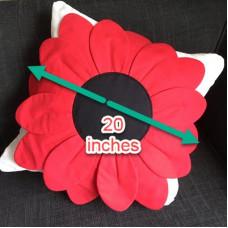 Flower Cushion Pillow
