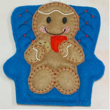 Ginger Armchair