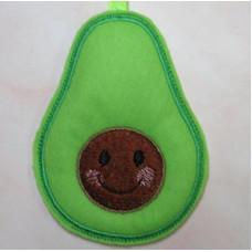 Ginger Avocado