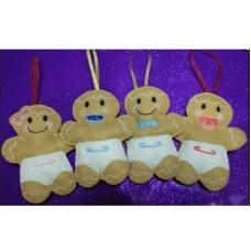 Ginger Babies