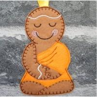 Ginger Budha