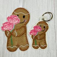 Ginger Carnation