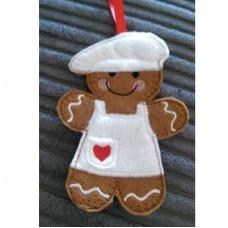 Ginger Chef