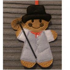 Ginger Chimney Sweep