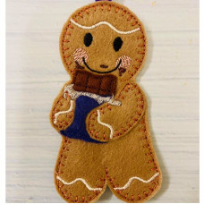 Ginger Chocolate