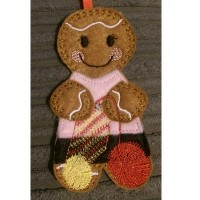 Ginger Crochet