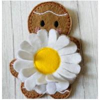 Ginger Daisy